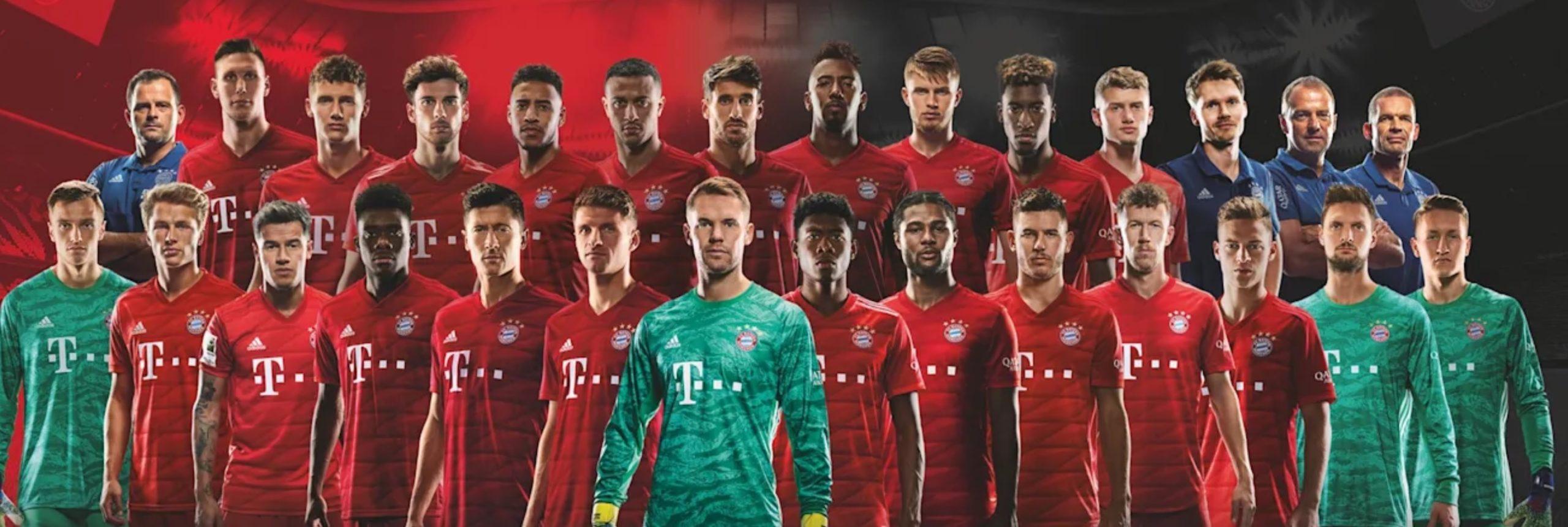 Who should Bayern Munich sign to replace Thiago?