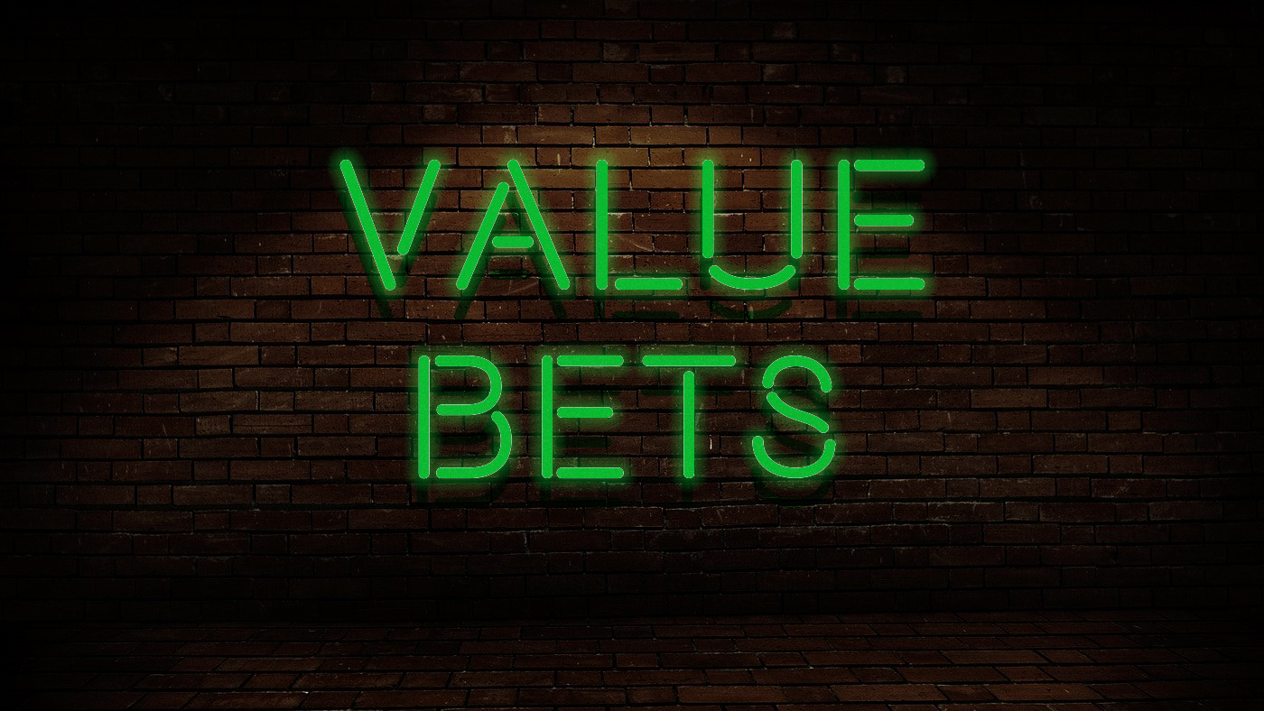 Why bookmakers give value bets?