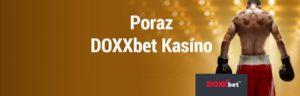 Vyhraj nad DOXXbet kasínom