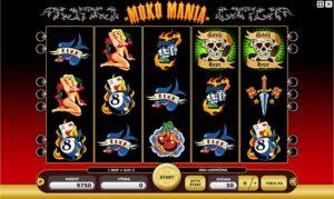 Mako Mania a jeho ikonické tetovania