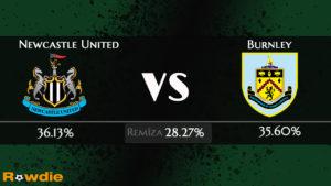 Newcastle vs Burnley futbalové predpovede a tipy na stávky